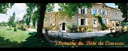 Bed and breakfast Domaine du Bois de Coursac