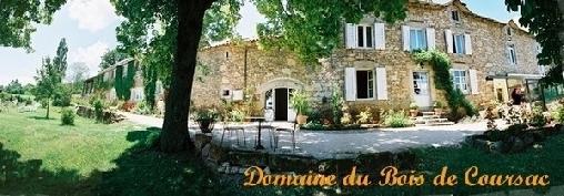 Domaine du Bois de Coursac, Chambres d`Hôtes Séverac Le Chateau (12)