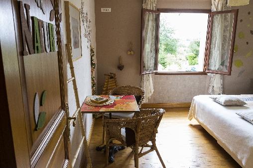 Chambre d'hote Loire-Atlantique - Sous les Pommiers, Chambres d`Hôtes Oudon (44)