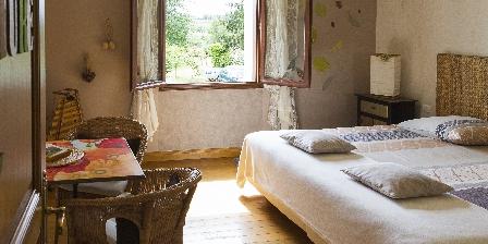 Sous les Pommiers Chambres d'hôtes oudon (44)