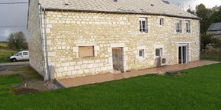 Gîte Rural Gîte Rural, Gîtes Logny Bogny (08)