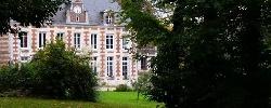 Chambre d'hotes Chateau du Verbosc