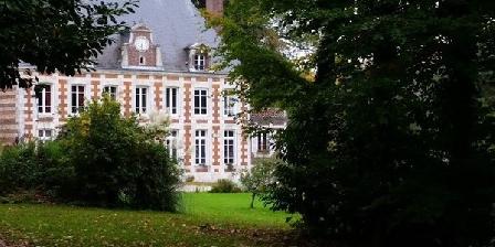 Chateau du Verbosc Chateau du Verbosc, Chambres d`Hôtes Touffreville La Corbeline (76)