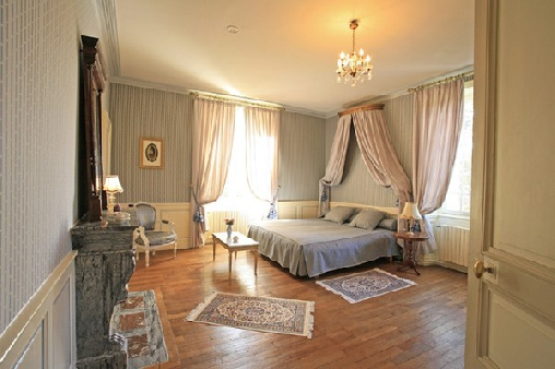 Chateau de Cop Choux, Chambres d`Hôtes Mouzeil (44)