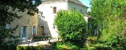 Gite Moulin de Touvois