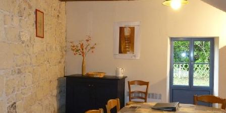 Moulin de Touvois Moulin de Touvois, Chambres d`Hôtes Bourgueil (37)
