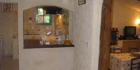 Gite de la Bresque Gite de la Bresque, Gîtes Sallernes (83)