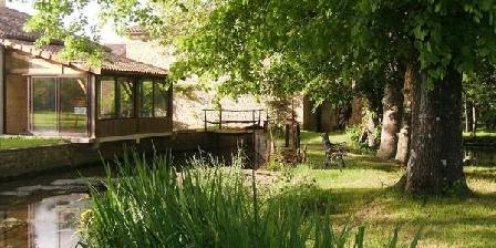 Le Petit Moulin Le Petit Moulin, Chambres d`Hôtes Sainte Soline (79)