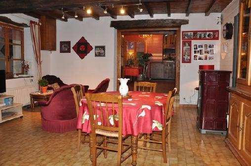 Chambre d'hote Loire - Madinot, Chambres d`Hôtes Saint Martin Lestra (42)