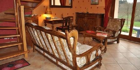 Madinot Madinot, Chambres d`Hôtes Saint Martin Lestra (42)