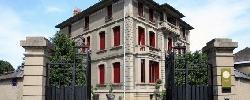 Chambre d'hotes La Villa de Mazamet