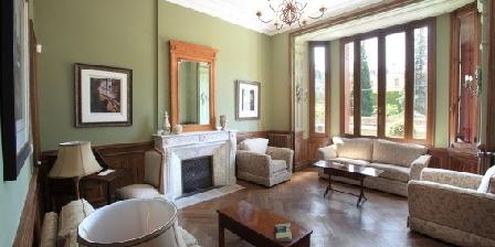 La Villa de Mazamet La Villa de Mazamet, Chambres d`Hôtes Mazamet (81)