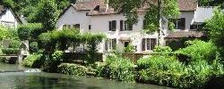 Gite Moulin des Charmes