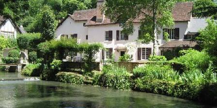 Moulin des Charmes Moulin des Charmes, Chambres d`Hôtes Molineuf (41)