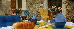 Bed and breakfast La Roche Bleue