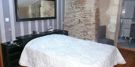 Cap D'Oustaud Cap D'Oustaud, Chambres d`Hôtes Verac (33)