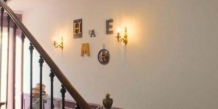 Maison de la Malnaye Maison de la Malnaye, Chambres d`Hôtes Les Lucs Sur Boulogne (85)