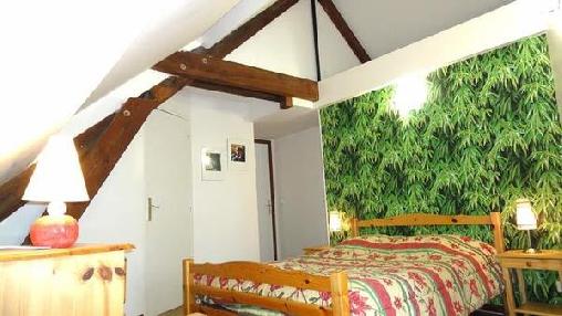 Les Chemins Verts, Chambres d`Hôtes Buissard (05)