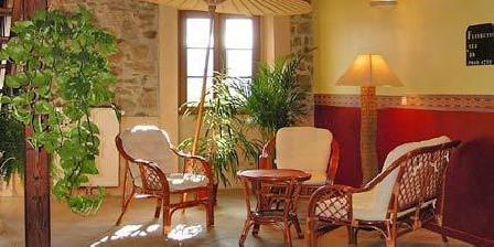 Bed and breakfast Les Chemins Verts > Les Chemins Verts, Chambres d`Hôtes Buissard (05)