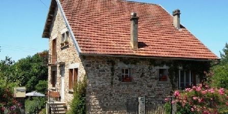 Domaine du Sable Domaine du Sable, Chambres d`Hôtes Saint Julien Aux Bois (19)