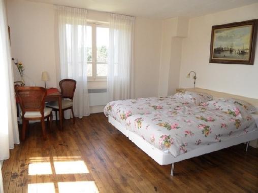 Domaine du Sable, Chambres d`Hôtes Saint Julien Aux Bois (19)