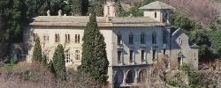 Chambre d'hotes Chateau Cagninacci
