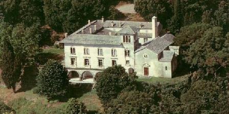 Chateau Cagninacci Chateau Cagninacci, Chambres d`Hôtes San Martino Di Lota (20)
