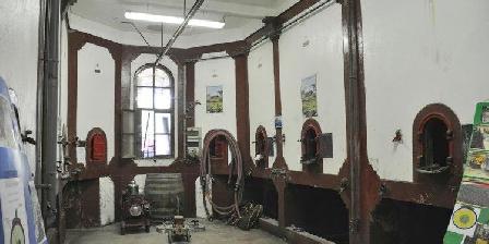 Domaine Vignalet Domaine Vignalet, Chambres d`Hôtes Laure-Minervois (11)