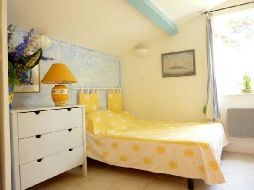 Chambre d'hote Var - Bois Joli, Chambres d`Hôtes Hyeres (83)