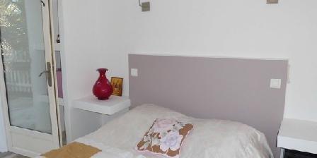 Bois Joli Bois Joli, Chambres d`Hôtes Hyeres (83)