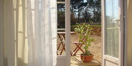 Villa Orangère Villa Orangère, Chambres d`Hôtes Bonneuil Matours (86)