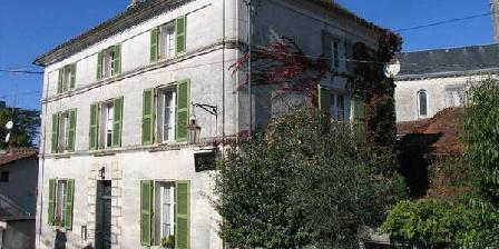 L' Ambroisie L' Ambroisie, Chambres d`Hôtes Bourdeilles (24)