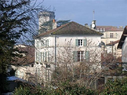 L' Ambroisie, Chambres d`Hôtes Bourdeilles (24)