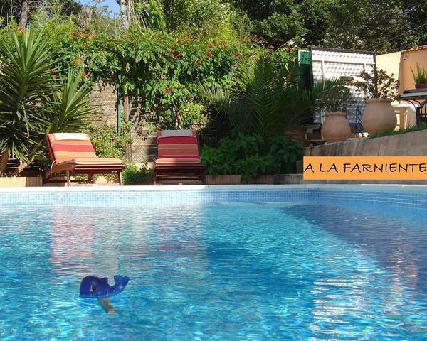 A La Farniente Une Chambre D Hotes Dans Le Var En Provence