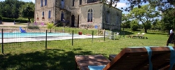 Bed and breakfast La Vieille Ecole