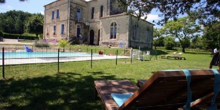 La Vieille Ecole La Vieille Ecole, Chambres d`Hôtes Bourgougnague (47)