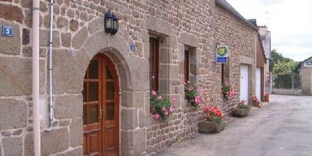 Chambre d'Hôtes du Couesnon  Chambre D Hotes du Couesnon Mr ou Mme Menard, Chambres d`Hôtes Vieux Vy Sur Couesnon (35)
