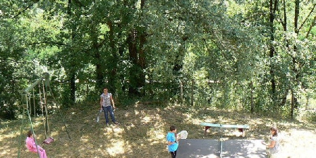 Gîtes des Pommiers Gîtes des Pommiers, Gîtes Trébas Les Bains (81)