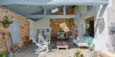 Ferme Elhorga Ferme Elhorga, Chambres d`Hôtes Saint Pée Sur Nivelle (64)