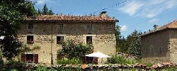 Bed and breakfast La Fontaine des Thiolles