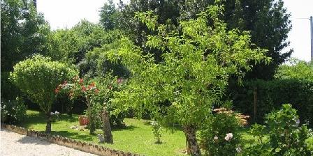 Le Jardin de Rose Le Jardin de Rose, Chambres d`Hôtes Romagne (86)