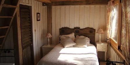 Gite Tikal-lodge > Tikal-lodge, Gîtes Clermont De Beauregard (24)