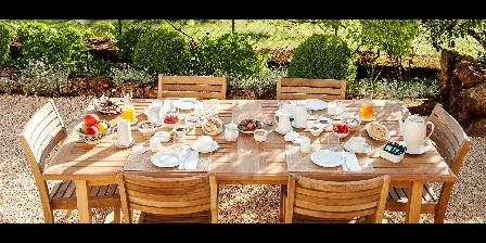 L'Ombrière Table d'hotes et petit déjeuner en chambres d'hotes sarlat