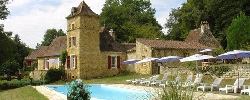 Bed and breakfast Le Moulin D'Iches