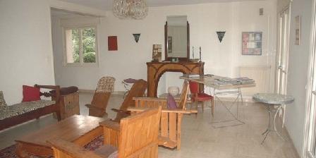 AJACCIO - Villa La Palma AJACCIO - Villa La Palma, Chambres d`Hôtes Ajaccio (20)