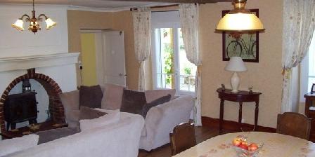 Le View Logis Le View Logis, Chambres d`Hôtes Montreuil Bellay (49)