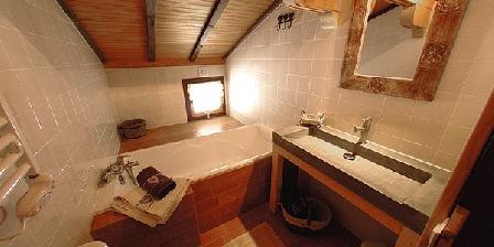 La Croix-Saint Jean La Croix-Saint Jean, Chambres d`Hôtes Valberg (06)
