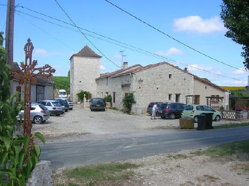 Chambre d'hote Dordogne - Gites & Chambres d'Hôtes Le Garry, Chambres d`Hôtes Thénac (24)