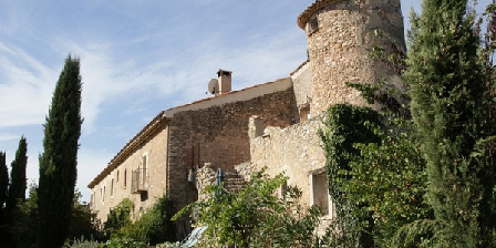 La Colombière du château La Colombière du château, Chambres d`Hôtes Saint-Laurent Du Verdon (04)