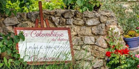 Chambre d'hotes La Colombière du château > La Colombière du château, Chambres d`Hôtes Saint-Laurent Du Verdon (04)